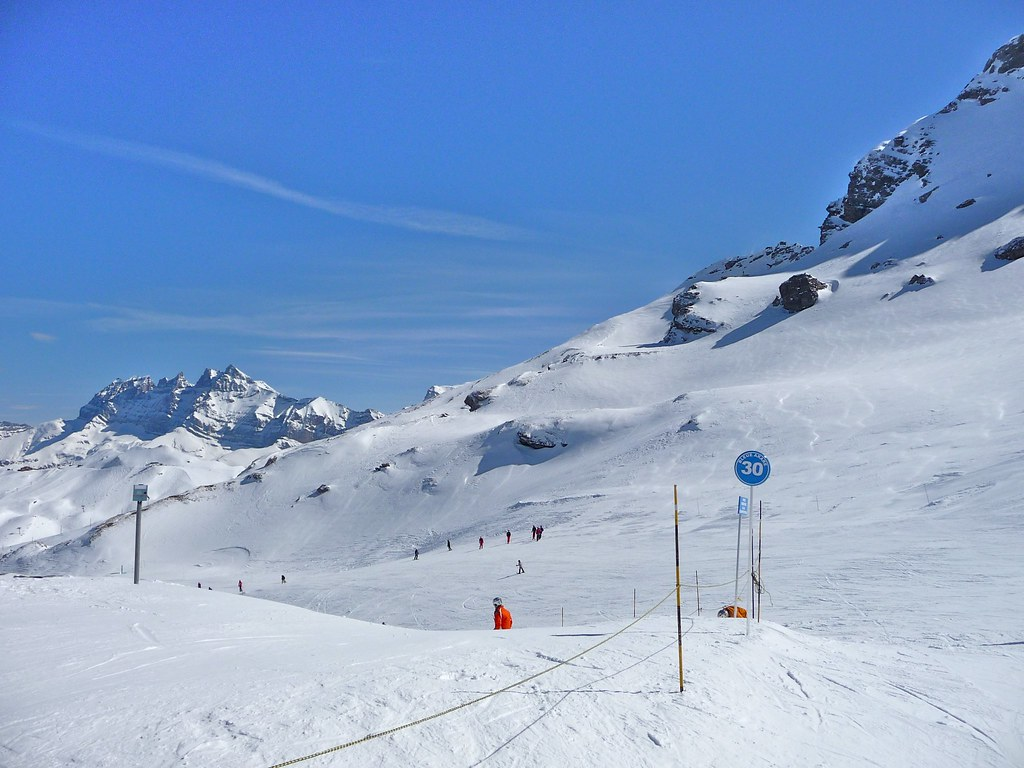 Avoriaz Resort