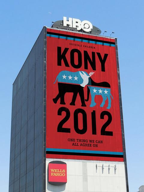 Kony 2012 - HBO   Flic...