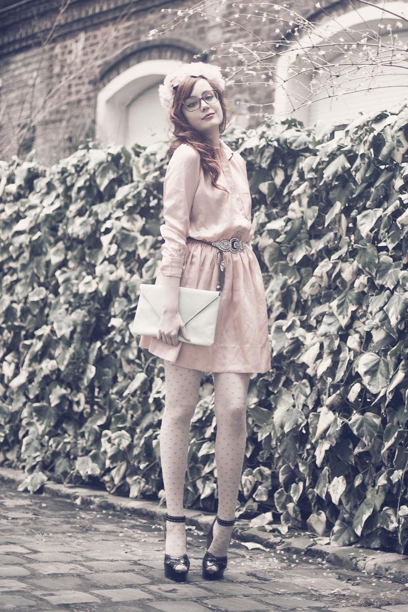 Louise Ebel Pandora Les Roses.