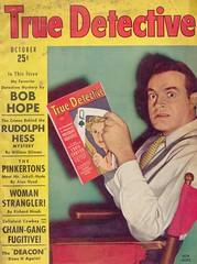 true detective 1941