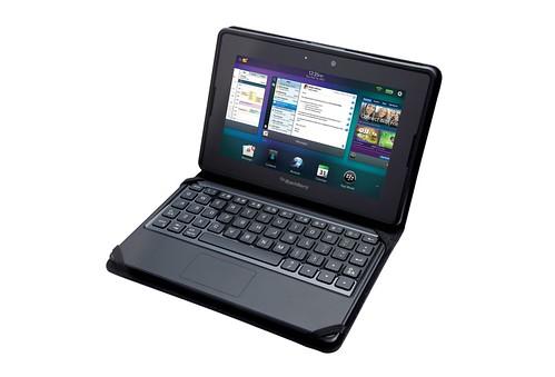 BlackBerry Mini Keyboard_White_HR
