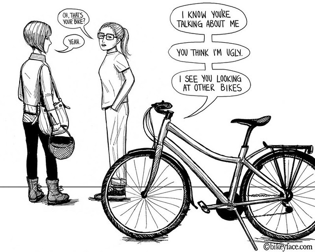 Everyday Bike
