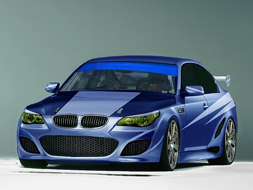 Imagenes y Fotos de BMW Modificados
