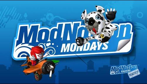ModNation Monday