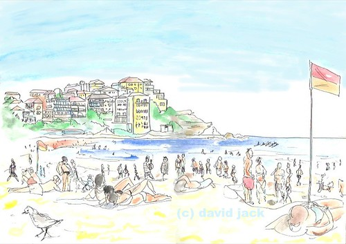 Bondi Beach by david.jack