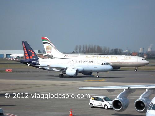 A330 Etihad vs A319 Sn