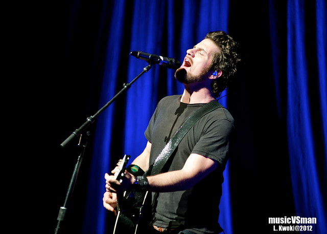 Matt Nathanson @ Fox Theatre