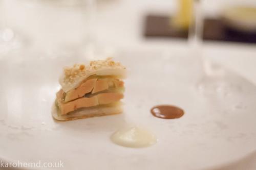 Colette's - Foie Gras