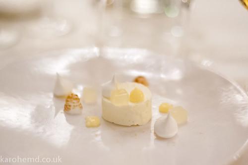 Colette's - Lemon Parfait