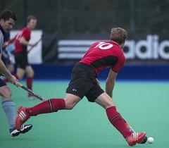 England Hockey League - Men's Premier Division - Reading v Southgate