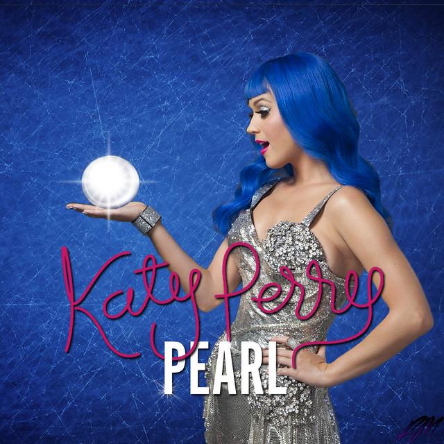 Katy pearl