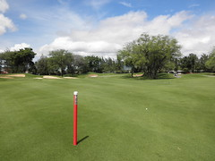 ewa beach Golf Club 168