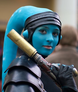 Best twi'lek at the show