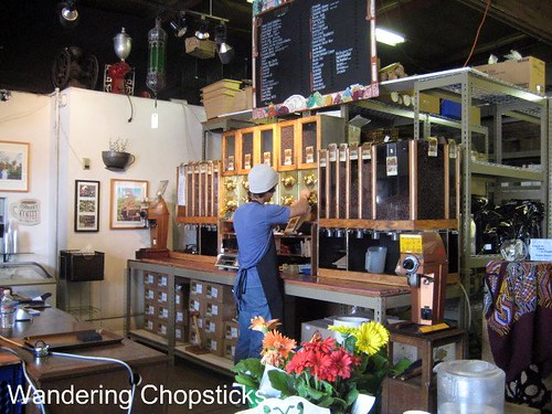 Jones Coffee Roasters - Pasadena 5