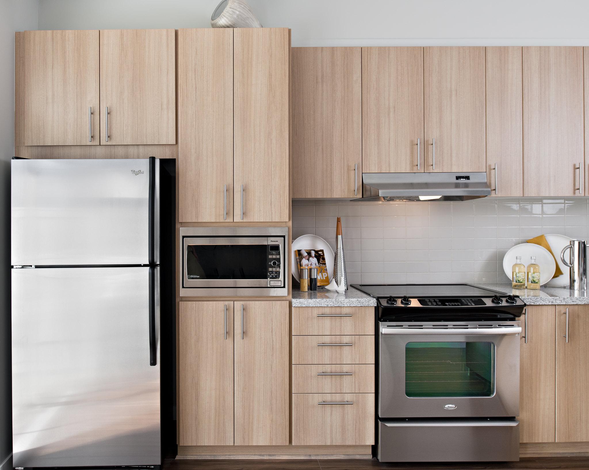 Outdoor Kitchen Appliance Ideas