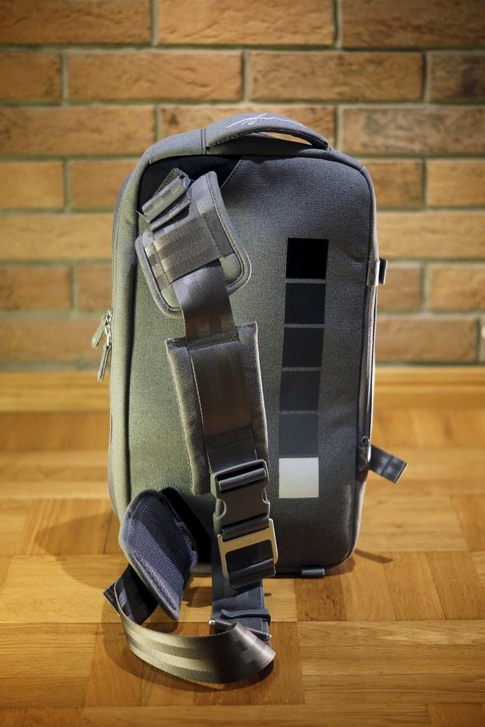 Ari Marcopoulos Camera Bag