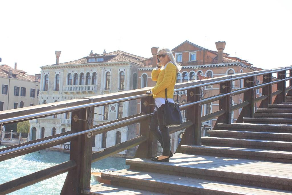 Venice day 2 steps