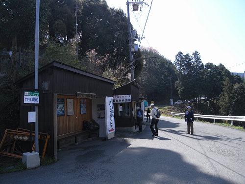 吉野の桜2011@吉野山-03