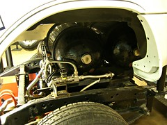 2001 Nissan Xterra FCV 8