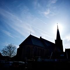 Nederlands Hervormde Kerk in Kockengen