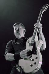 Opeth/Mastodon/Ghost @ Fox Oakland Theater April 27, 2012