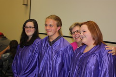 National Technical Honor Society 2012