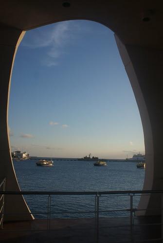 Puerta del Mar II by FotoTanke