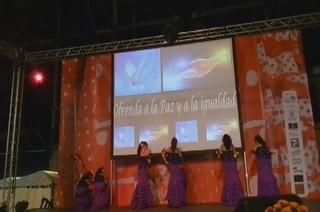 video 16 Ballet Paulina Gala Apertura V Feria Abril Las Palmas de Gran Canaria 2012