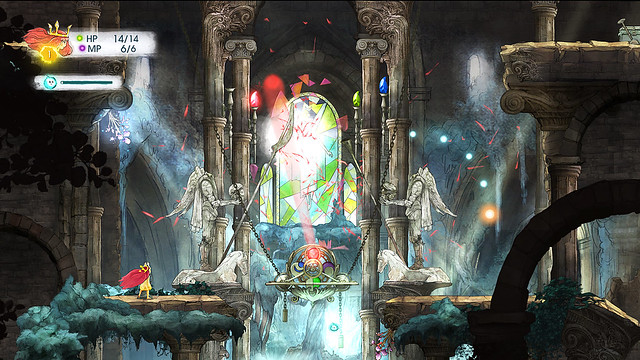Child of Light (Xbox One)