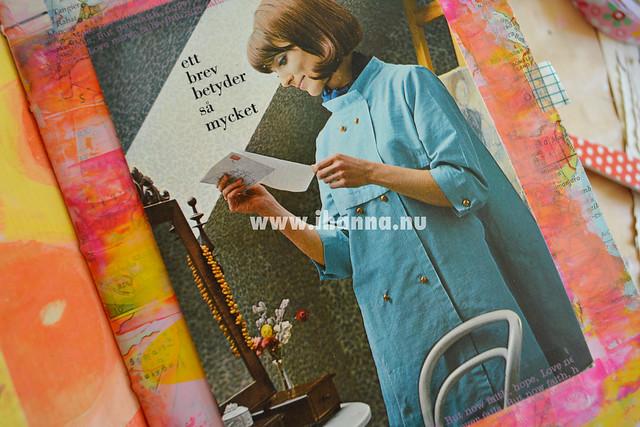 Postcard: Ett brev betyder så mycket