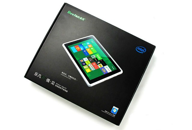 tablette Windows 8