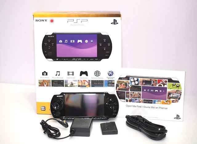 Sony PlayStation Portable PSP 3000 S (end 5/20/2019 9:55 PM)