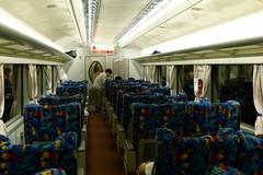 606次商務車廂