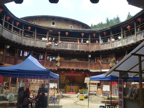 Fujian-Tulous-Hakkas-Tour-Tianluoken (21)