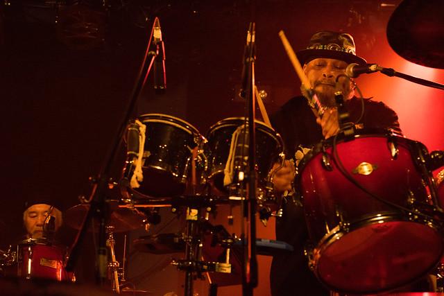 Montana King & Mitch Akimoty live at 獅子王, Tokyo, 10 May 2016. -00003