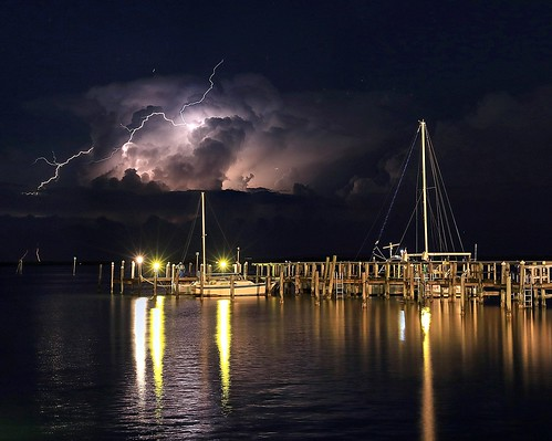 longexposure sky storm water weather night clouds river landscape waterfront cloudy thunderstorm lightning extremeweather indianriver sebastianfl lightningstorm indianrivercounty kmprestonphotography 201605151313023