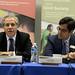 Secretary General Opens Meeting of PADF Board of Trustees