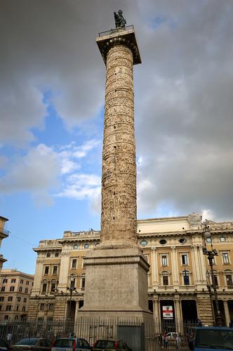 Marcus Aurelius Column 2]