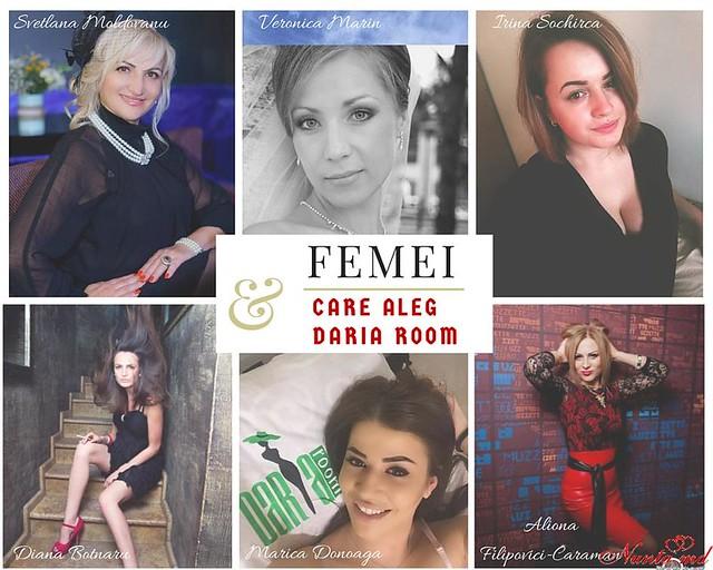Daria Room