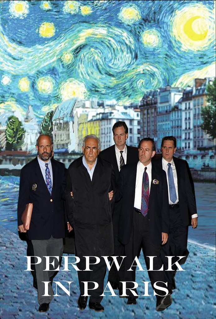 OSCONS 2012: PERPWALK IN PARIS