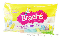 Brach's Chicks & Rabbits Marshmallows