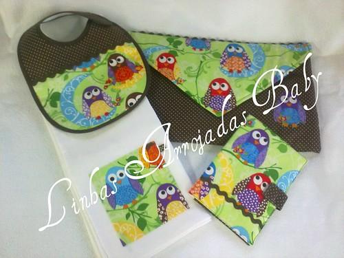 Conjunto completo para menino by ♥Linhas Arrojadas Atelier de costura♥Sonyaxana