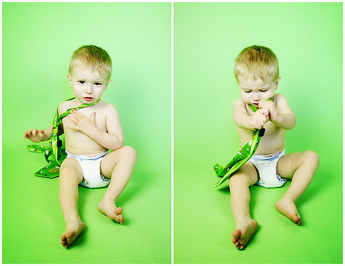 Dylan 16 months green backdrop copy