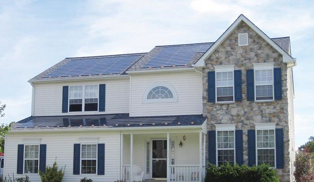 Apollo Solar Roofing