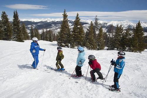 Vail Ski School