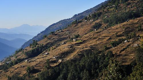 travel nepal nikon fx d700
