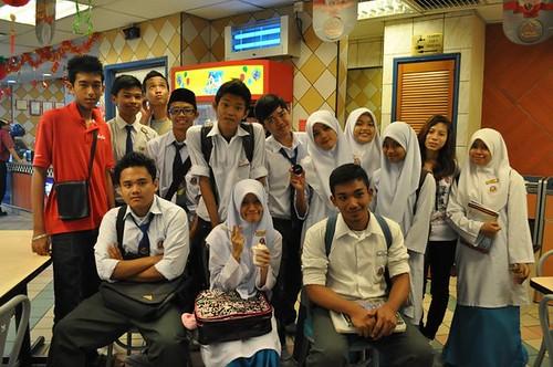 schoolmate 1