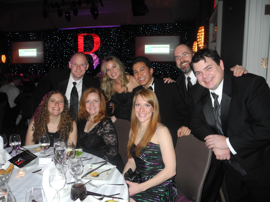 Coyne PR at PRWeek Awards 2012-3