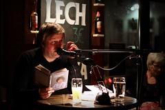 Kopfnuss Lesebühne mit Dirk Bernemann