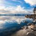 Mirror Lake by romainguy